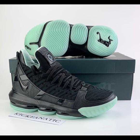 Nike Lebron 6 Xvi Sb Basketball Shoes